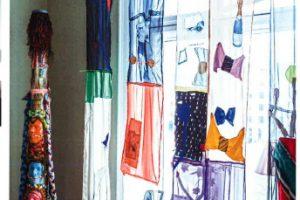 René's Curtain