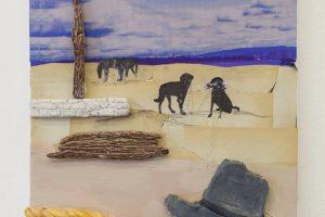 Reb, Hat og Hunde