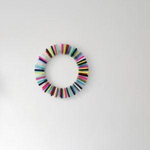 Babylon | Shinya Ishida, John Knuth, Mette Vangsgaard, Anna Bak | Installation view, Marie Kirkegaard Gallery 2019