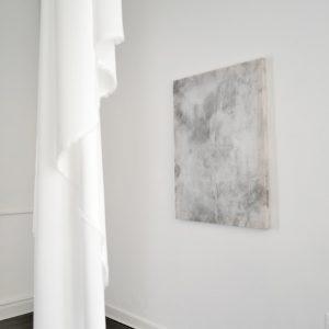 Alessandro Moroder | Solo exhibition, Honey, 2019. Installation view, Marie Kirkegaard Gallery